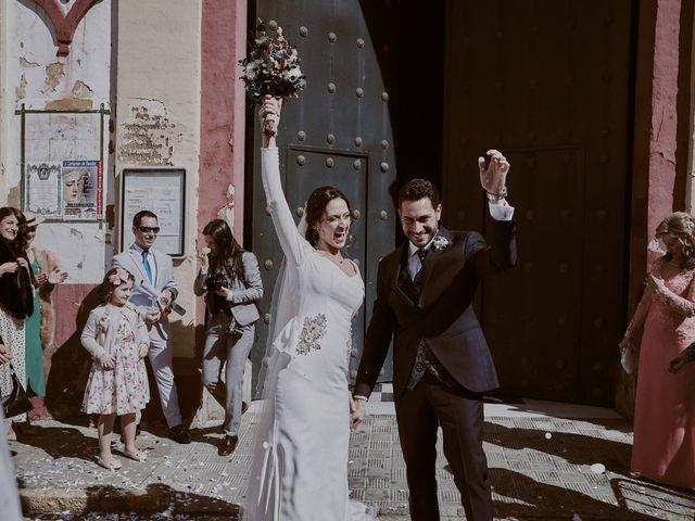 La boda de Domi y Manuela en Sevilla, Sevilla 67