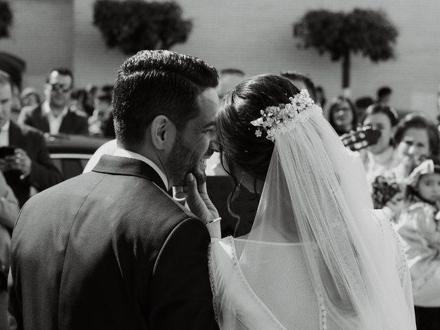 La boda de Domi y Manuela en Sevilla, Sevilla 68