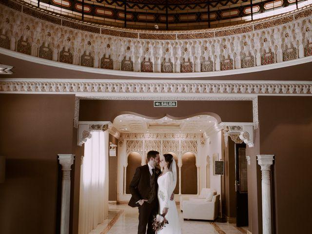 La boda de Domi y Manuela en Sevilla, Sevilla 69