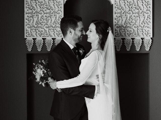 La boda de Domi y Manuela en Sevilla, Sevilla 71