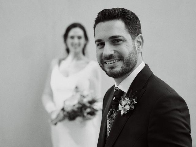 La boda de Domi y Manuela en Sevilla, Sevilla 74