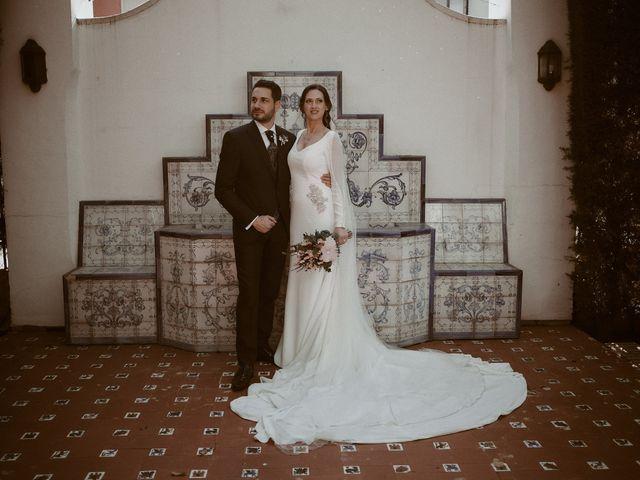 La boda de Domi y Manuela en Sevilla, Sevilla 75