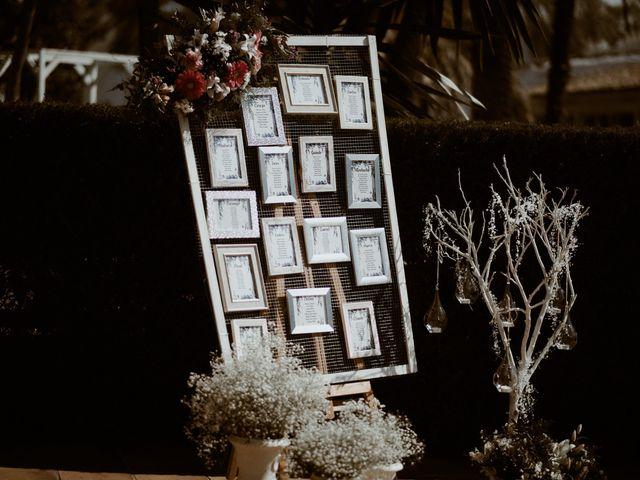La boda de Domi y Manuela en Sevilla, Sevilla 79