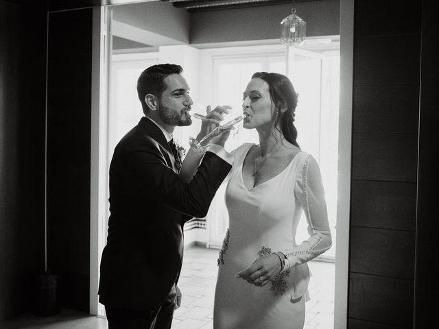 La boda de Domi y Manuela en Sevilla, Sevilla 82