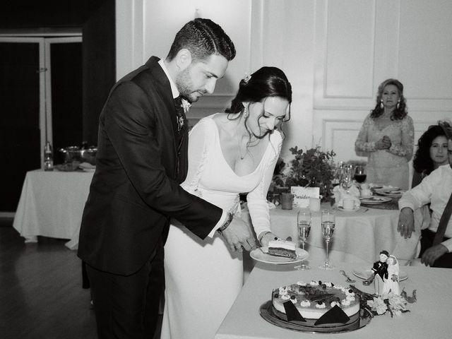 La boda de Domi y Manuela en Sevilla, Sevilla 84