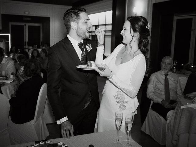 La boda de Domi y Manuela en Sevilla, Sevilla 85