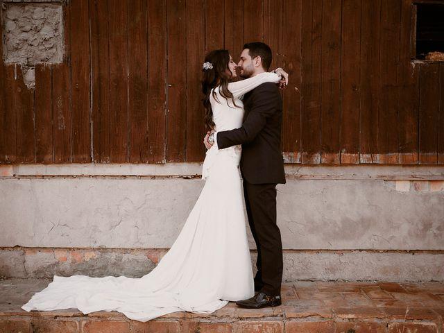 La boda de Domi y Manuela en Sevilla, Sevilla 100