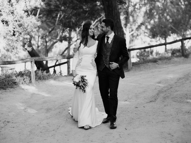 La boda de Domi y Manuela en Sevilla, Sevilla 101