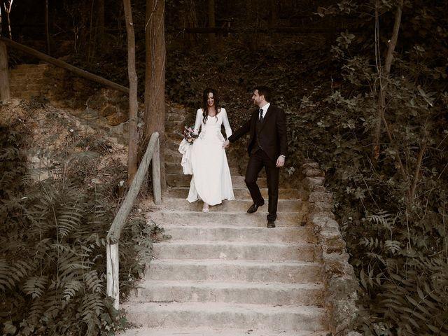 La boda de Domi y Manuela en Sevilla, Sevilla 102