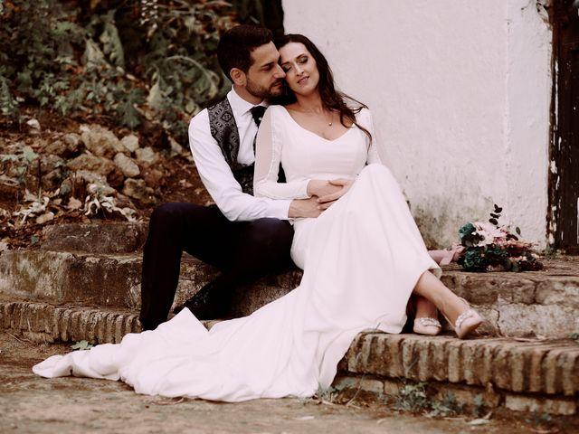 La boda de Domi y Manuela en Sevilla, Sevilla 104