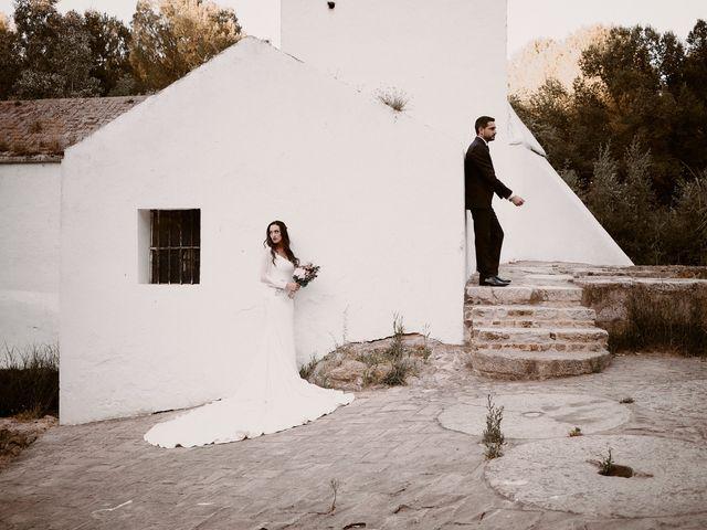 La boda de Domi y Manuela en Sevilla, Sevilla 107