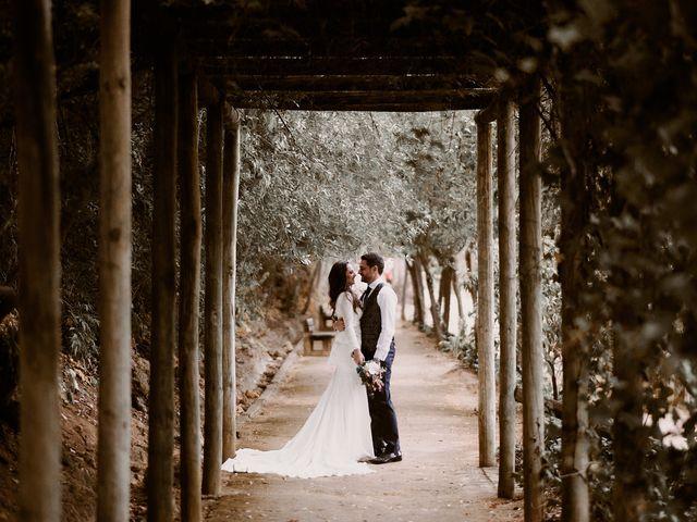 La boda de Domi y Manuela en Sevilla, Sevilla 110