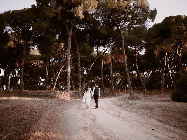 La boda de Domi y Manuela en Sevilla, Sevilla 111