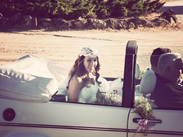 La boda de Adrián y Verónica en Collado Villalba, Madrid 10
