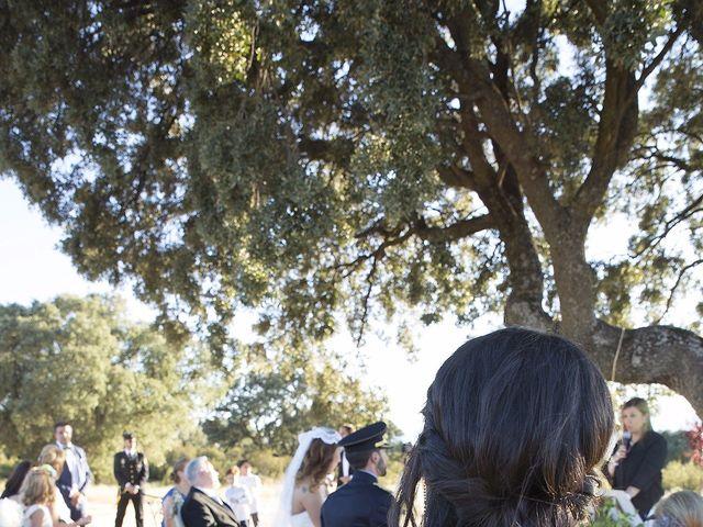 La boda de Adrián y Verónica en Collado Villalba, Madrid 15