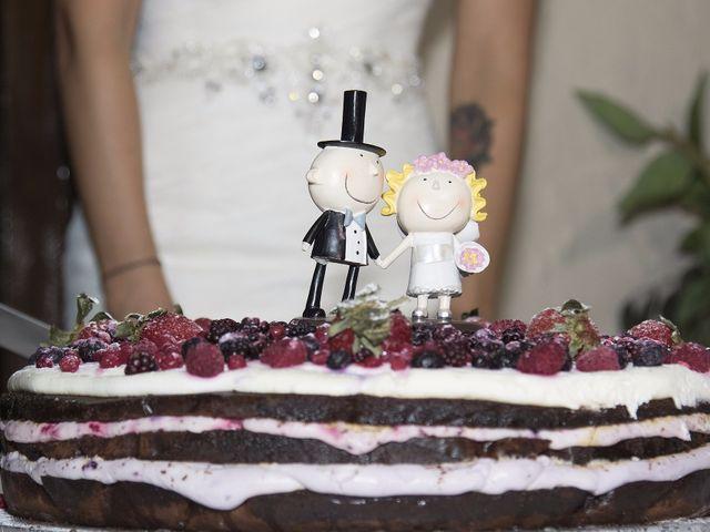 La boda de Adrián y Verónica en Collado Villalba, Madrid 25
