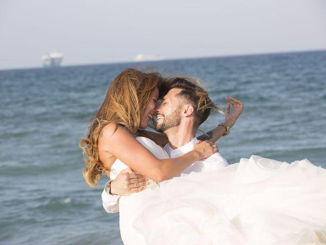 La boda de Adrián y Verónica en Collado Villalba, Madrid 36