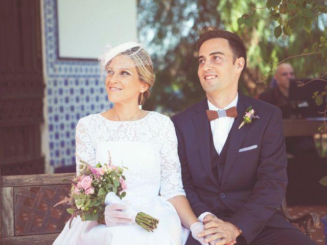 La boda de Fran y María en Picanya, Valencia 18