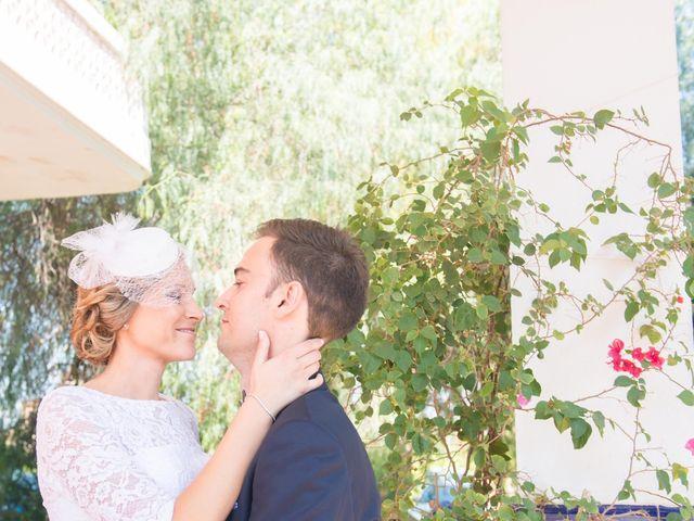 La boda de Fran y María en Picanya, Valencia 24