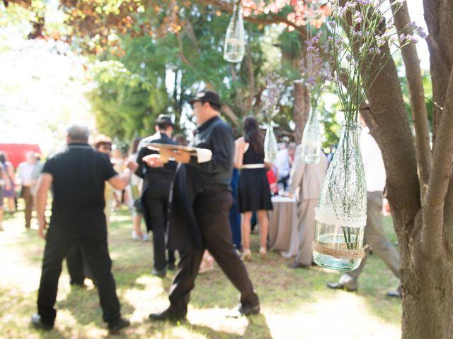 La boda de Fran y María en Picanya, Valencia 30
