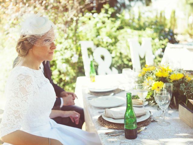 La boda de Fran y María en Picanya, Valencia 33