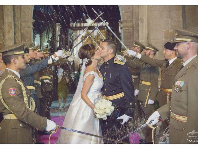 La boda de  José  y María  en Andujar, Jaén 24