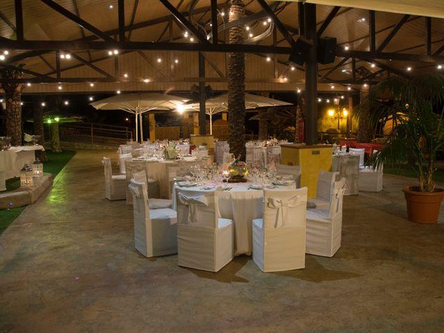 La boda de Peter y Anna Stoyanova en Petrer, Alicante 3