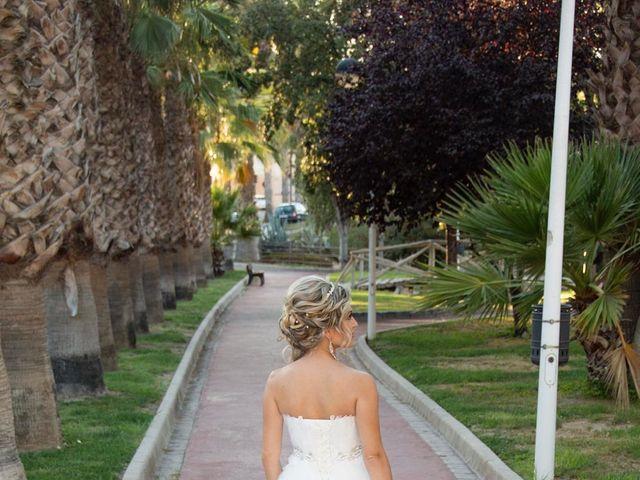 La boda de Peter y Anna Stoyanova en Petrer, Alicante 5