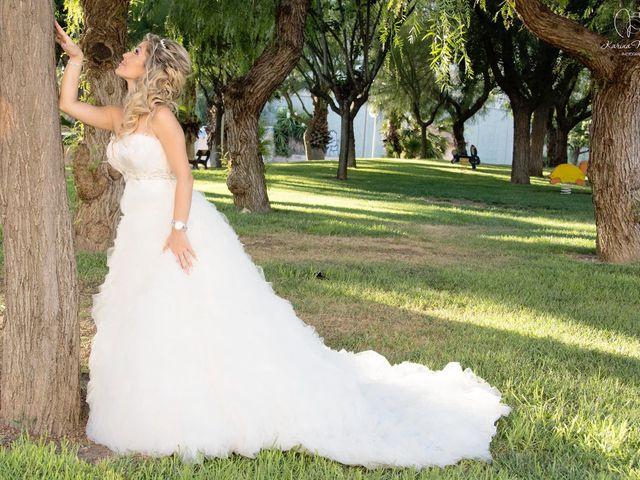 La boda de Peter y Anna Stoyanova en Petrer, Alicante 6