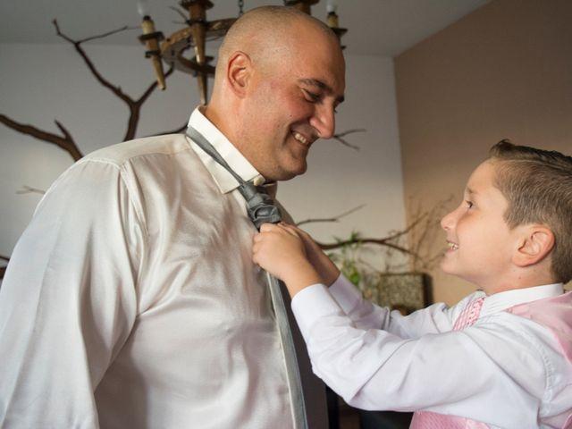 La boda de Peter y Anna Stoyanova en Petrer, Alicante 8