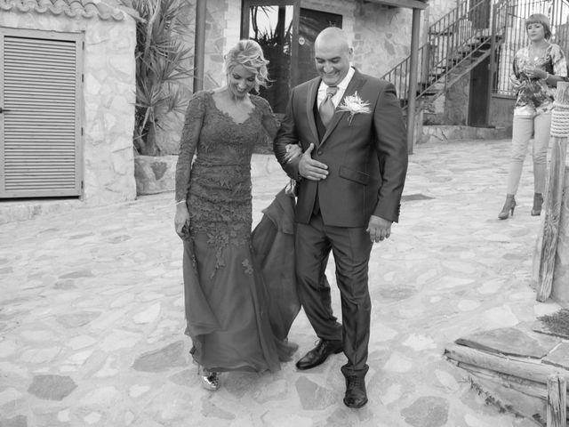 La boda de Peter y Anna Stoyanova en Petrer, Alicante 10