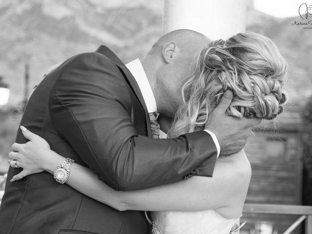 La boda de Peter y Anna Stoyanova en Petrer, Alicante 13