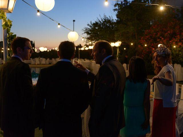 La boda de Borja y Christine en Toledo, Toledo 42