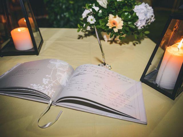 La boda de Borja y Christine en Toledo, Toledo 49