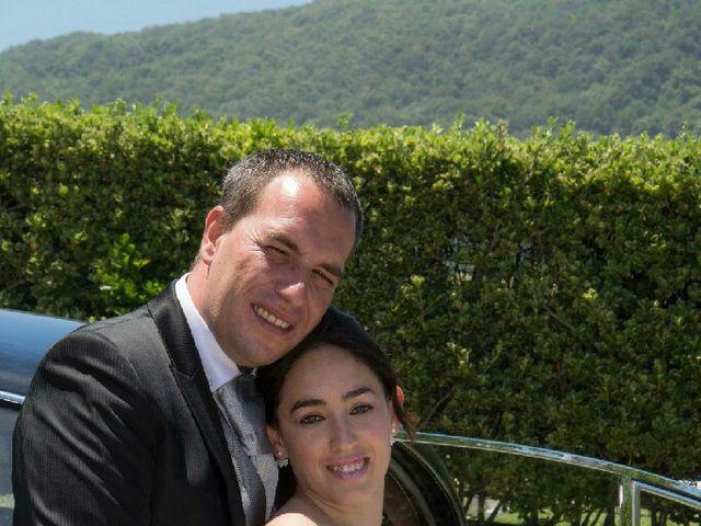 La boda de Alfredo y Ekhiñe en Santoña, Cantabria 1