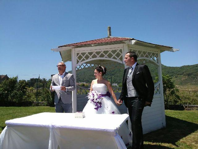 La boda de Alfredo y Ekhiñe en Santoña, Cantabria 4