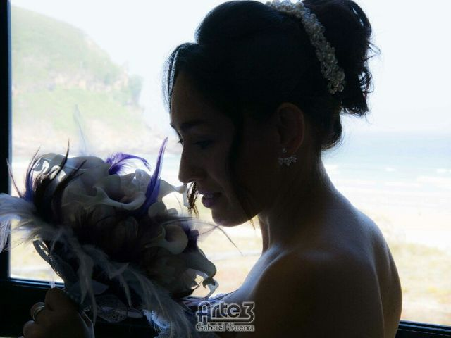 La boda de Alfredo y Ekhiñe en Santoña, Cantabria 6