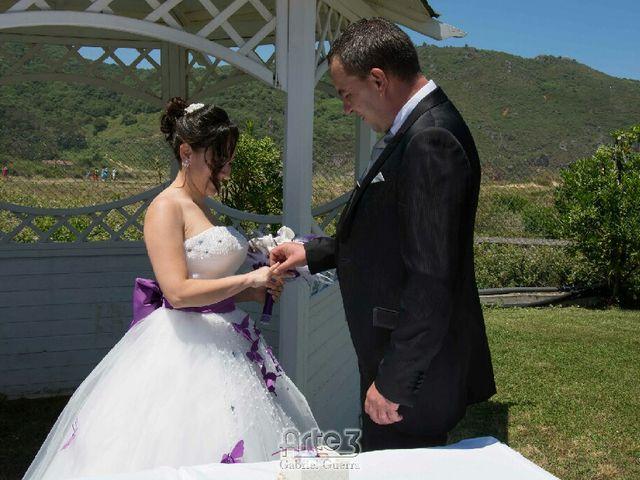 La boda de Alfredo y Ekhiñe en Santoña, Cantabria 8