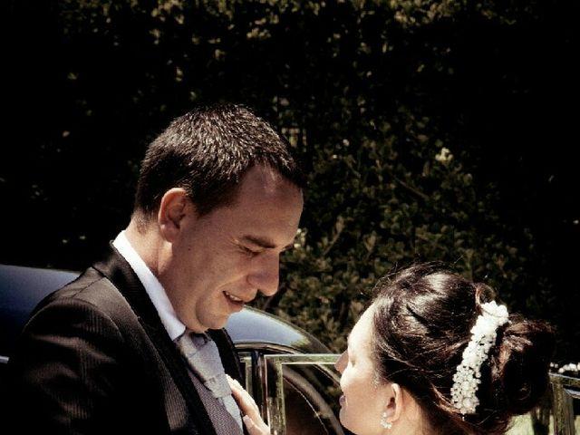 La boda de Alfredo y Ekhiñe en Santoña, Cantabria 11