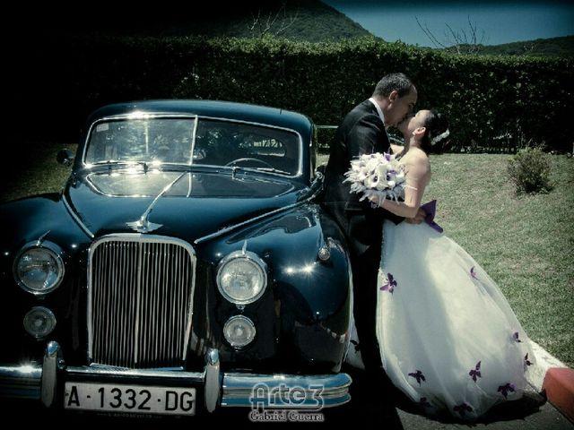 La boda de Alfredo y Ekhiñe en Santoña, Cantabria 17