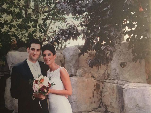 La boda de Sandra y Gerard