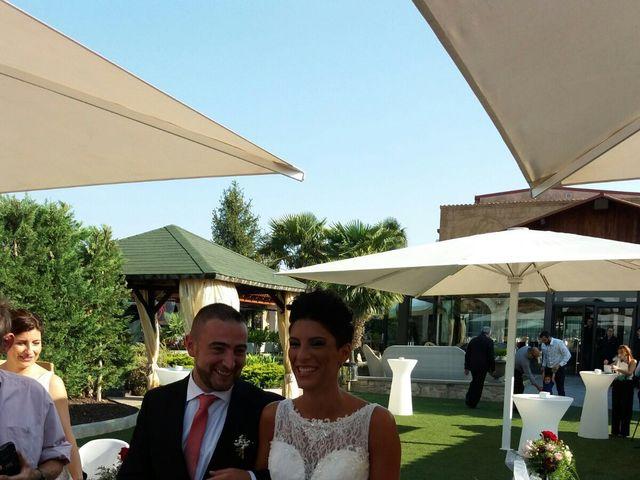 La boda de Gerard y Sandra en Les Borges Blanques, Lleida 2