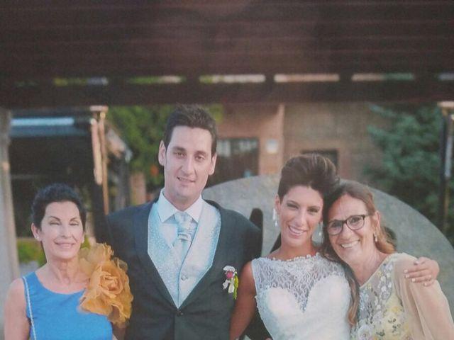 La boda de Gerard y Sandra en Les Borges Blanques, Lleida 4