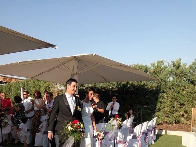 La boda de Gerard y Sandra en Les Borges Blanques, Lleida 5