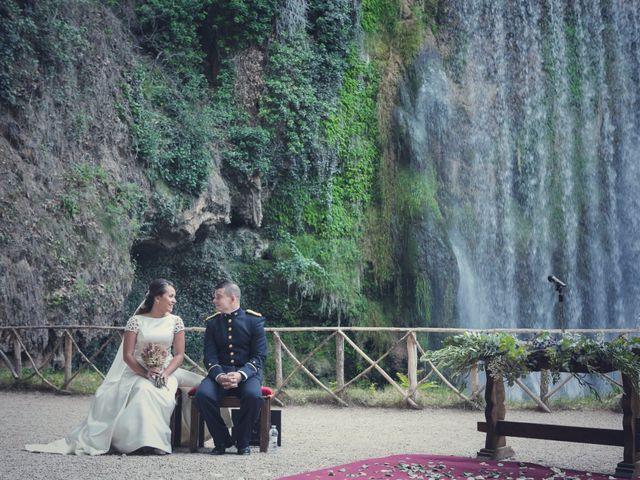 La boda de Antonio y Janira en Nuevalos, Zaragoza 24