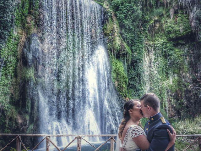 La boda de Antonio y Janira en Nuevalos, Zaragoza 27