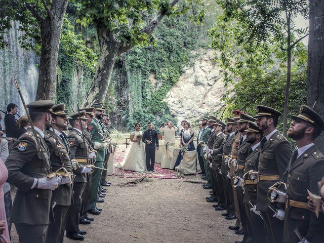La boda de Antonio y Janira en Nuevalos, Zaragoza 28