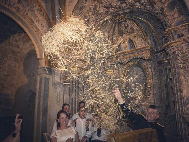 La boda de Antonio y Janira en Nuevalos, Zaragoza 36