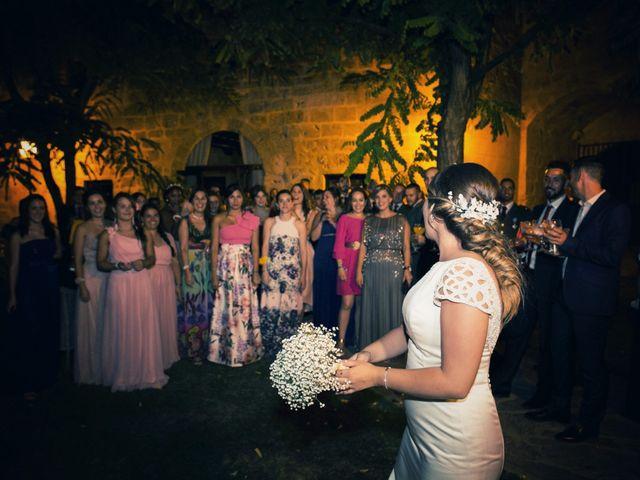 La boda de Antonio y Janira en Nuevalos, Zaragoza 38