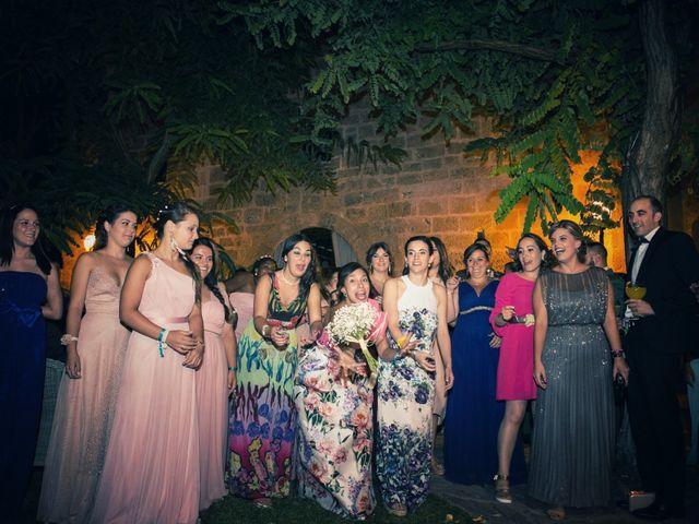 La boda de Antonio y Janira en Nuevalos, Zaragoza 39